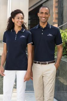 Landing Page Corporate Apparel