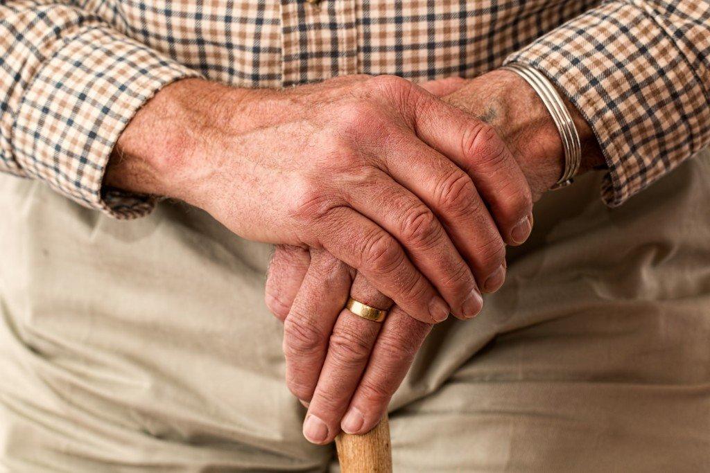 senior care provider