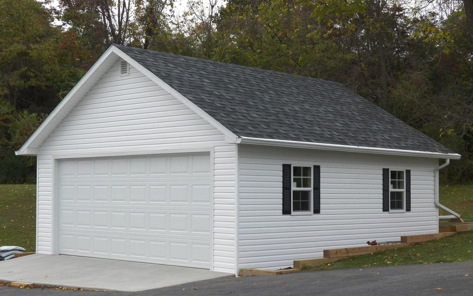 homes of with value new door garage improve adds a curb to overheadtampa your benefits appeal
