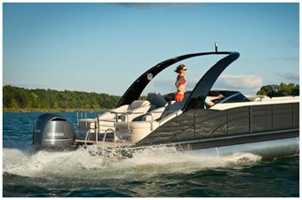About Pontoon Boats