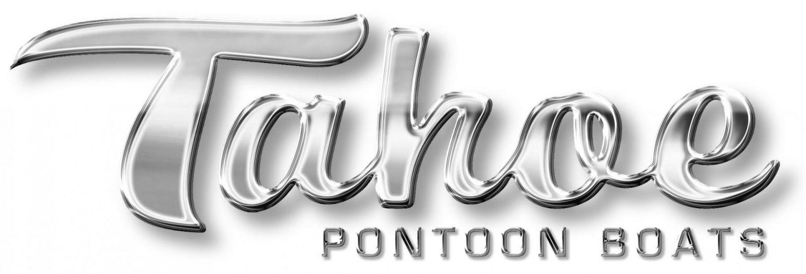 Tahoe Pontoon Boats